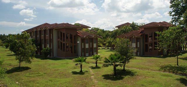 Malezja –  pierwsze zdjęcia