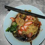 Uliczne jedzenie – Penang