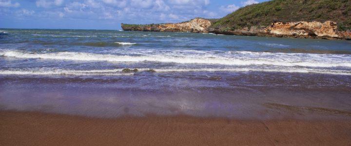 Plaże Jawy
