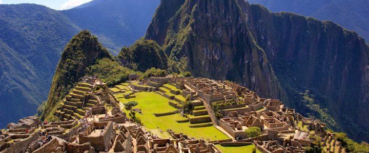 Cusco i Machu Picchu