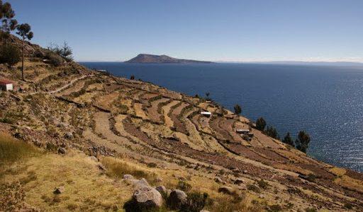 Wyspy na j.Titicaca: Uros, Amantani i Taquile