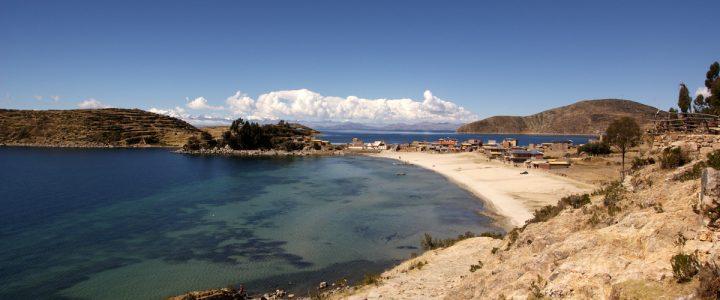 Isla Del Sol – czyli powtórka z rozrywki ;-)