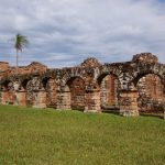 Tucaman, Posadas, Trynidad i Itapu