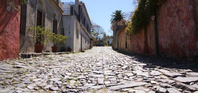 Colonia del Sacramento – miasto szmuglerów