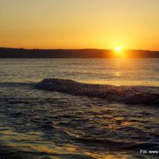 Bułgarskie wschody słońca