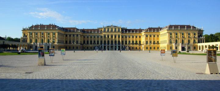 Kilka migawek z Wiednia